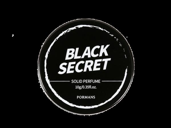 [포르맨즈] 블랙시크릿