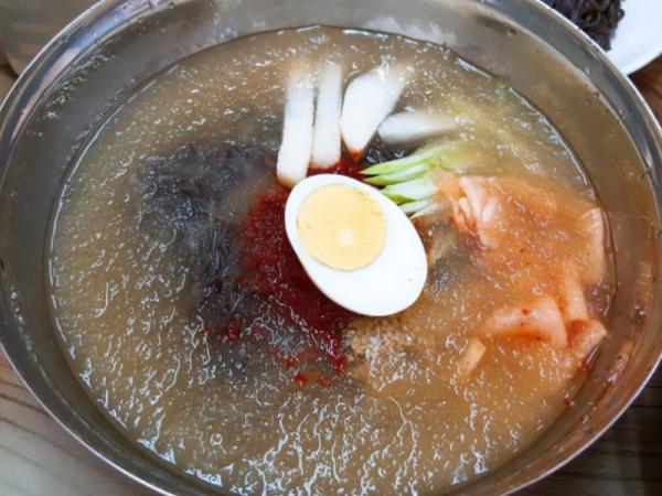 [시흥] 서울냉면