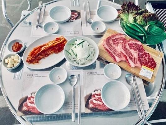 [용인] 한우투뿔정육식당