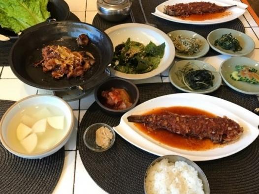 [제주도] 천리식당/천리민박