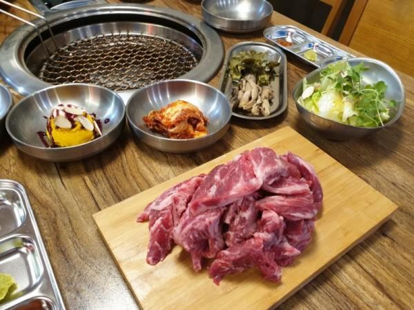 [서울 중구] 한우미락