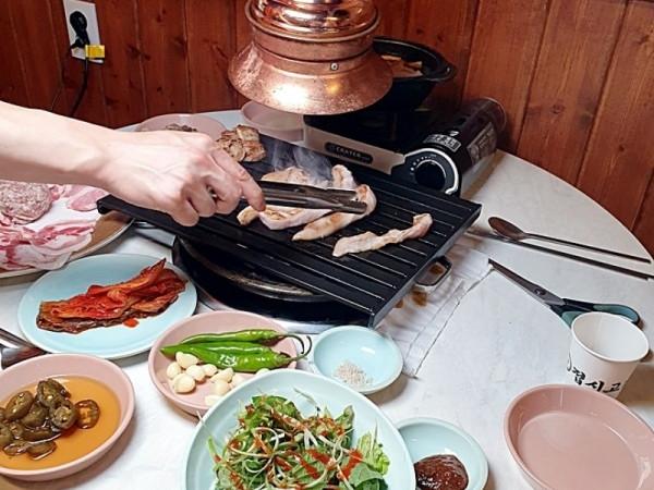 [동두천] 접시고기 동두천점