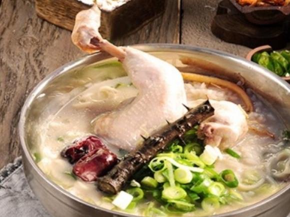 [대구] 현풍닭칼국수 논공점