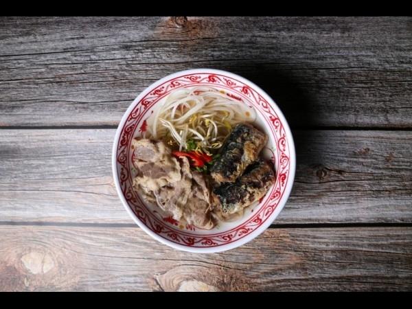[마포] 베트남노상식당 연남직영점