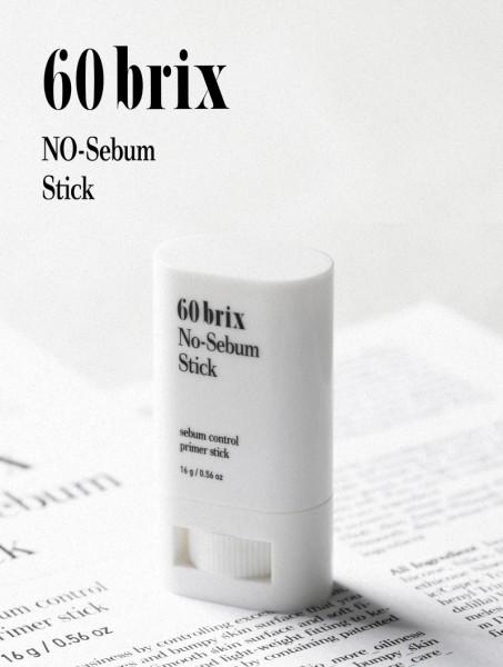 마녀공장 60brix 노세범스틱