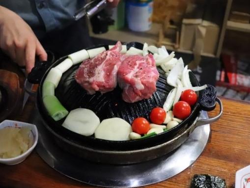 [영등포] 징기스