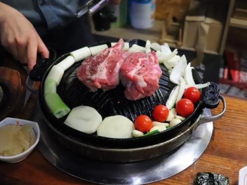 [수원] 징기스 인계점