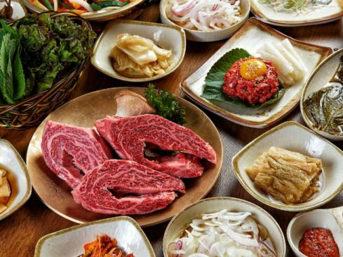 [신사] 더바른정육식당 잠원점