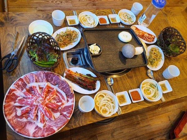 [신림] 우리축산정육식당