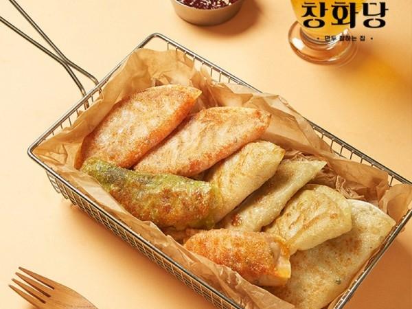[창화당&창화루]  만두배송  - 인스타체험단
