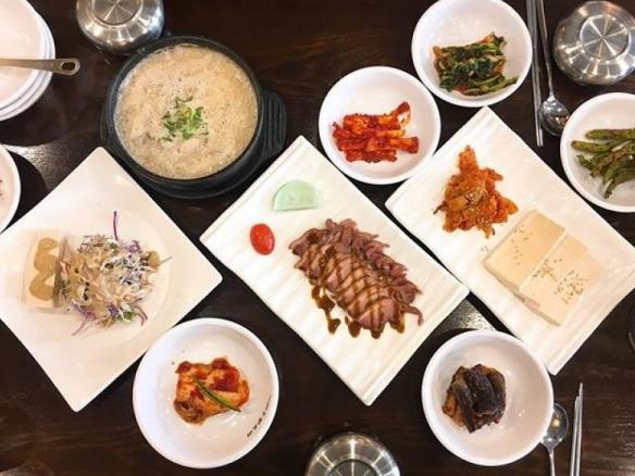 [남양주] 일심본가콩요리