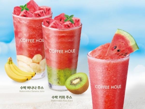 [부산] 커피홀 부산기장점