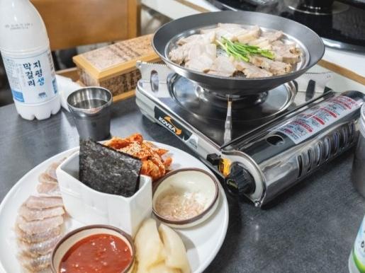 [종로] 유성식당