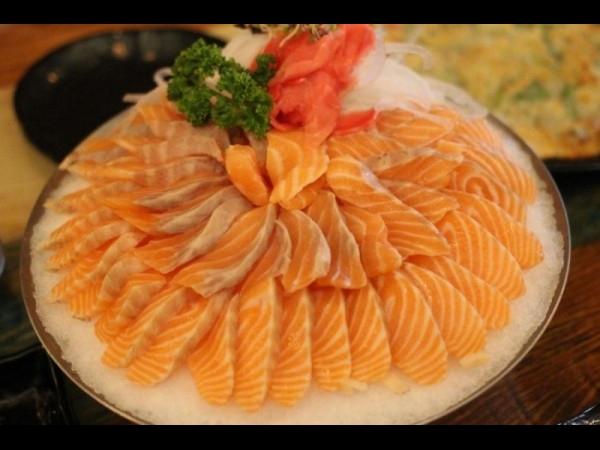 [종로] 싱싱한 깊은 맛의 3종 사시미 맛집