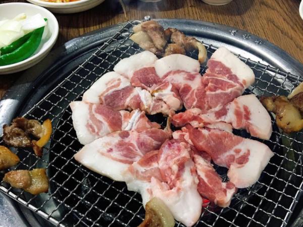 [강동구] 쫀득한 맛이 일품인 꼬들살