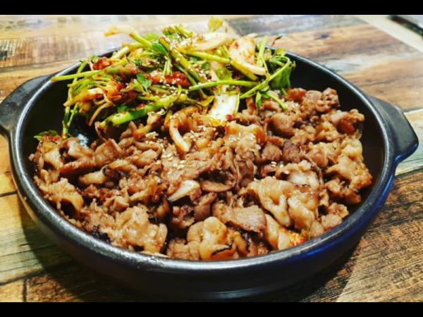 [경북 고령] 특수부위여서 더 맛있는 뒷고기