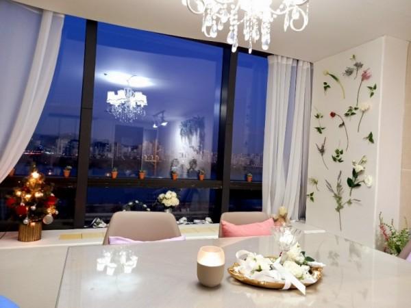 [신촌] 신촌파티룸 꽃다방,달다방
