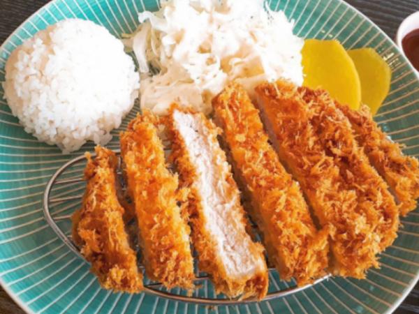 [성북구] 바삭한 식감이 최고인 수제등심돈까스