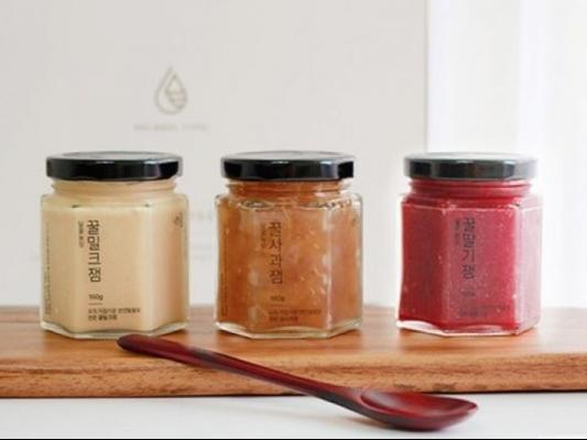 [배송] 달꿀농장 꿀 수제청 선물세트
