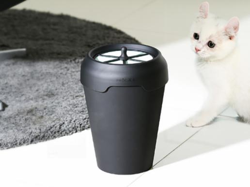 [데오큐브] 고양이 분변처리통