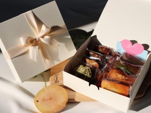 [배송] 달쿠앙 수제 디저트 선물세트 이미지