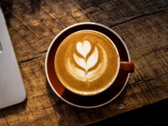 [강동구] 달달한 디저트와 짝꿍! 커피