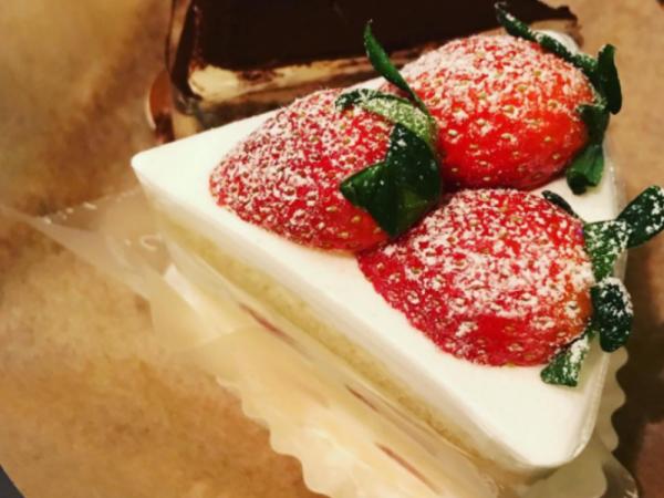 [강남구] 남녀노소 가장 좋아하는 생크림케이크