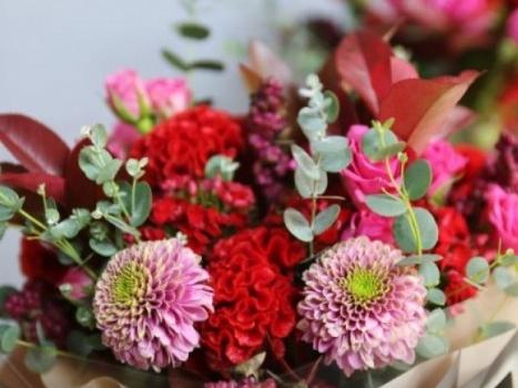 [용산구] 특별한 날 선물로 좋은 꽃집