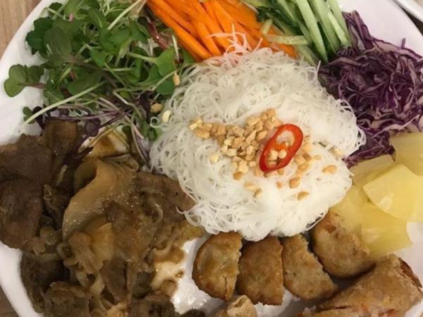 [강남구] 끝맛이 깔끔한 베트남음식