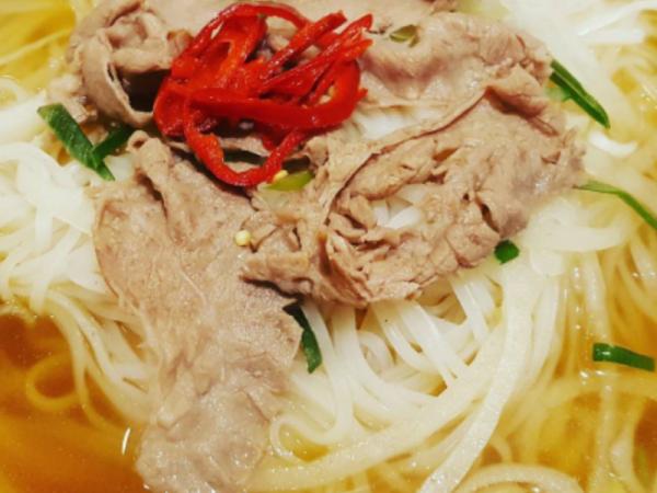 [대구 중구] 든든한 한그릇! 소고기쌀국수