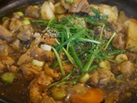 [대전 동구] 찜닭과 닭도리탕을 한번에!