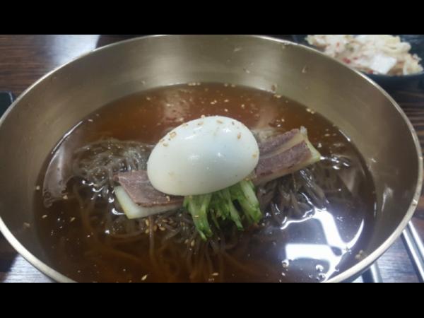 [울산 중구] 함흥평양냉면