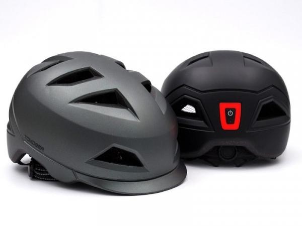 [톰디어] 전동킥보드 자전거 스포츠 어반 헬멧