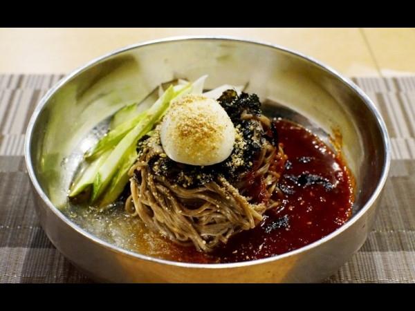 [충남 아산] 갈비먹고 냉면한그릇이 최고!