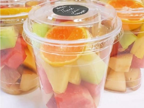 [송파] 상콤함이 기분좋은 과일