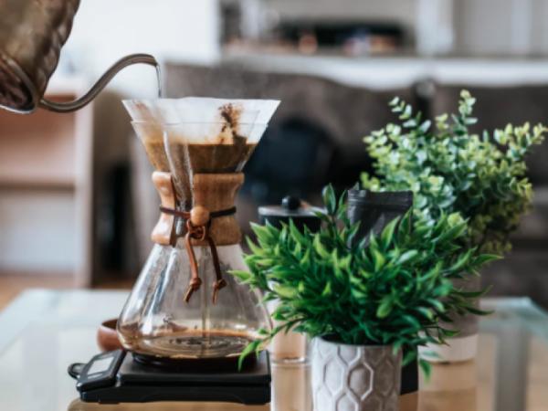 [종로] 원두의 풍미가 진한 커피