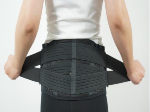 [샤이링] 셀피 의료용 허리 보호대 디스크 허리복대