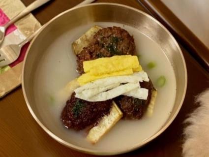 [조이밥펫푸드] 강아지 갈비탕 밀키트