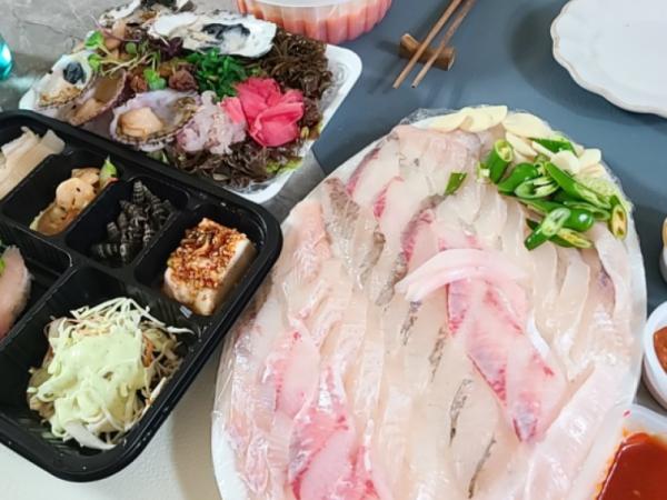 [강원 원주] 피쉬팩토리