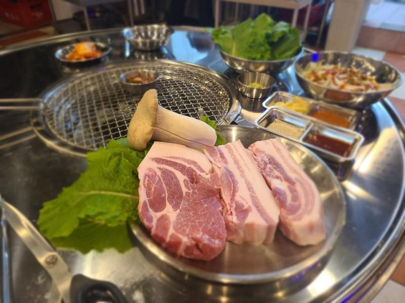 [제주] 고기가게